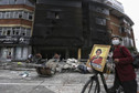 UN alarmed over police violence in Colombia protests