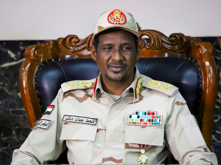 """New joint force to """"crack down on insecurity"""" in Sudan"""