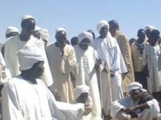 West Darfur Masalit reject outcomes of mediation by El Burhan