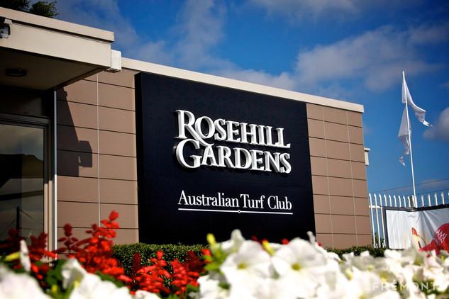 Rosehill Gardens entry sign.jpg