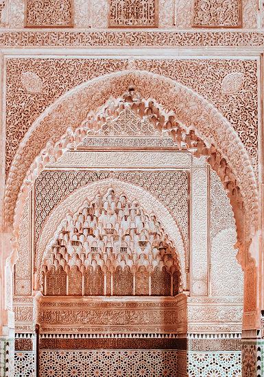 Annie Spratt - Morocco
