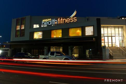 Dooleys health and fitness illuminated b