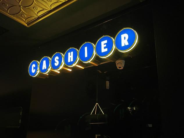 COOGEE BAY HOTEL - CASHIER SIGN.jpg