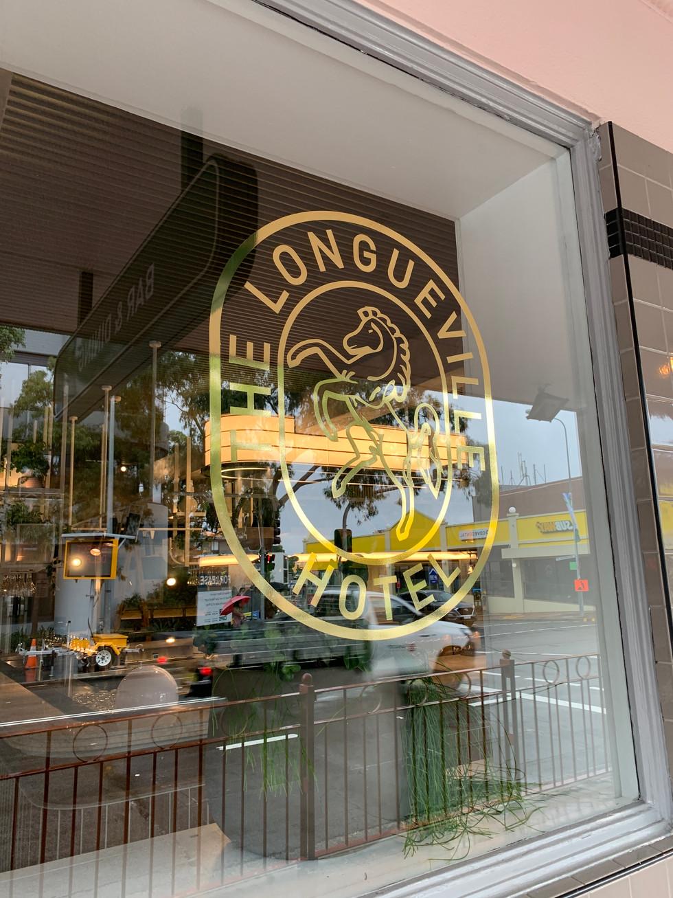 Longueville Hotel - Gold Vinyl.JPG