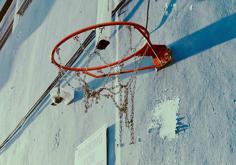 Brian Lundquist - Hoop