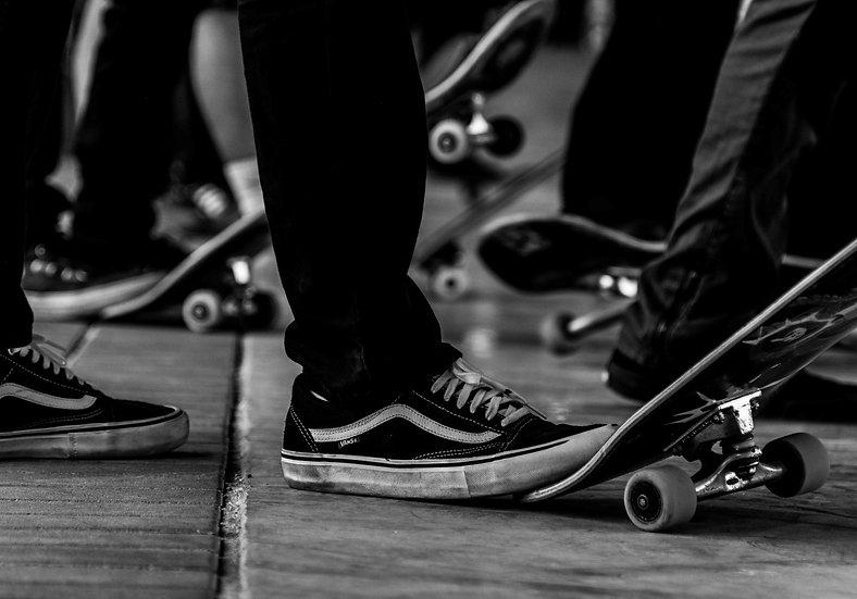 Brian Lundquist - Skate