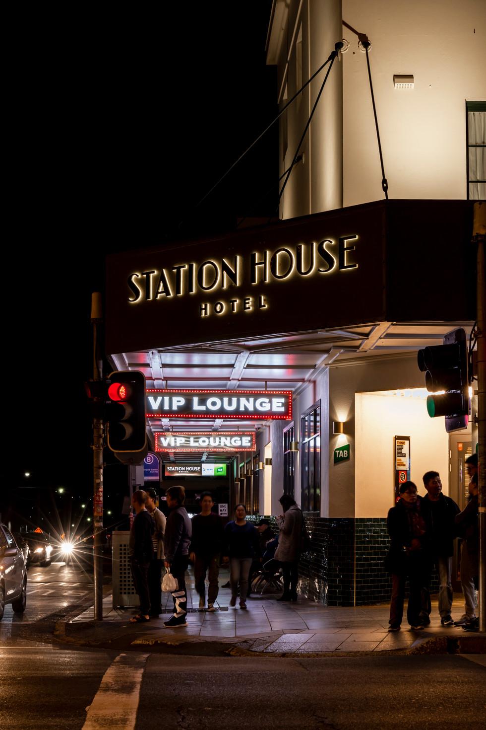 STATION HOUSE_VENUE SIGN CORNER.jpg