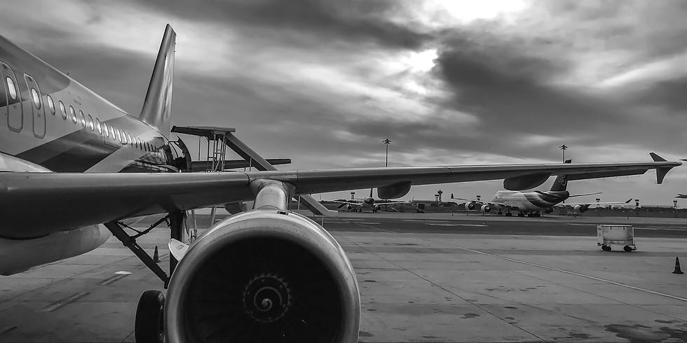 Aviation Kerosene Grade 54