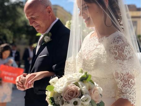 15 giugno 2021 ripartenza wedding ed eventi
