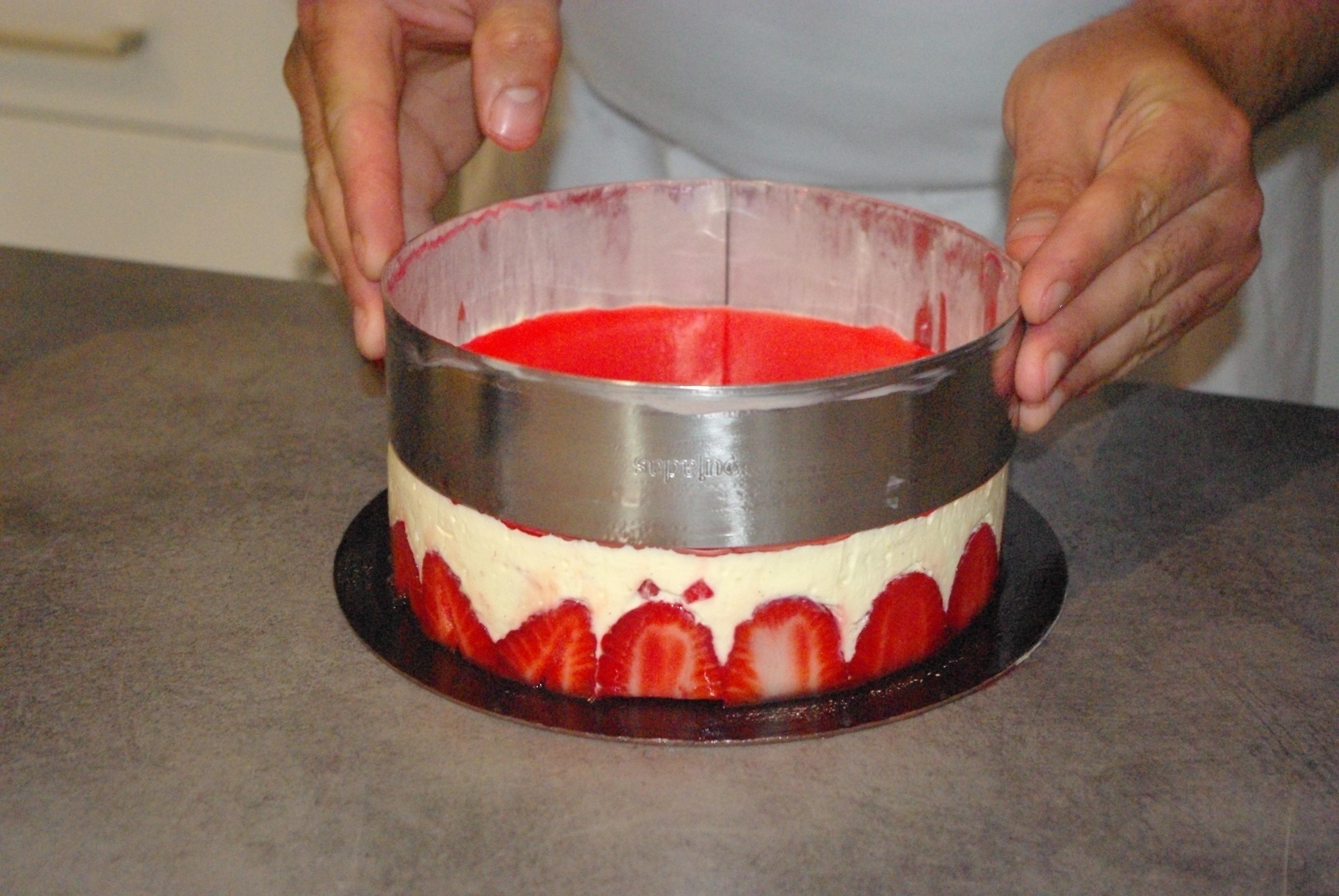 atelier fraisier