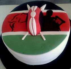 Cake design personnalisé