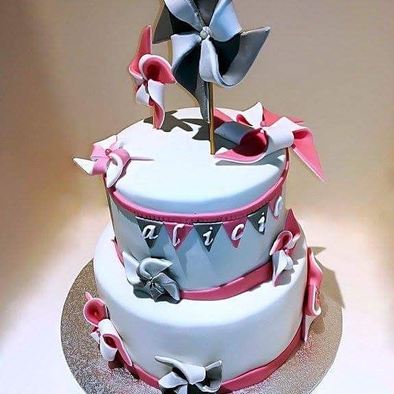 #cakedesign #moulinavent