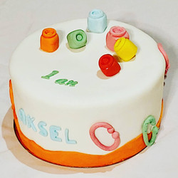 cake design enfant