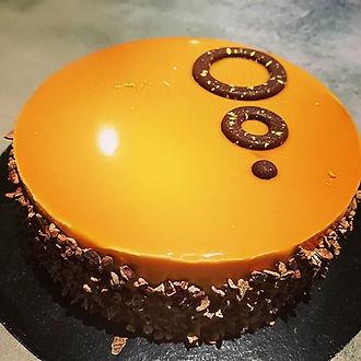 #entremet #caramelbeurresalé #poires #va