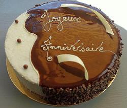 Royal chocolat praliné