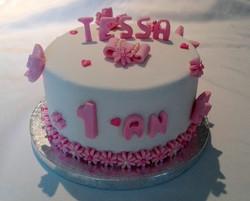 cake design tessa