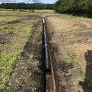 Fitting Drainage Scheme