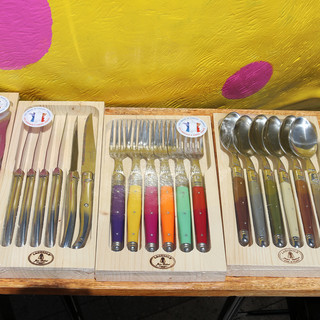 Cutlery of every style