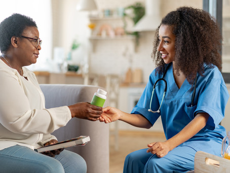 Medication Assistant Certification Course Coming January 2021