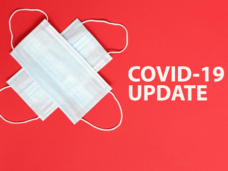 Victory Professional COVID-19 Procedure Update - April 12, 2021