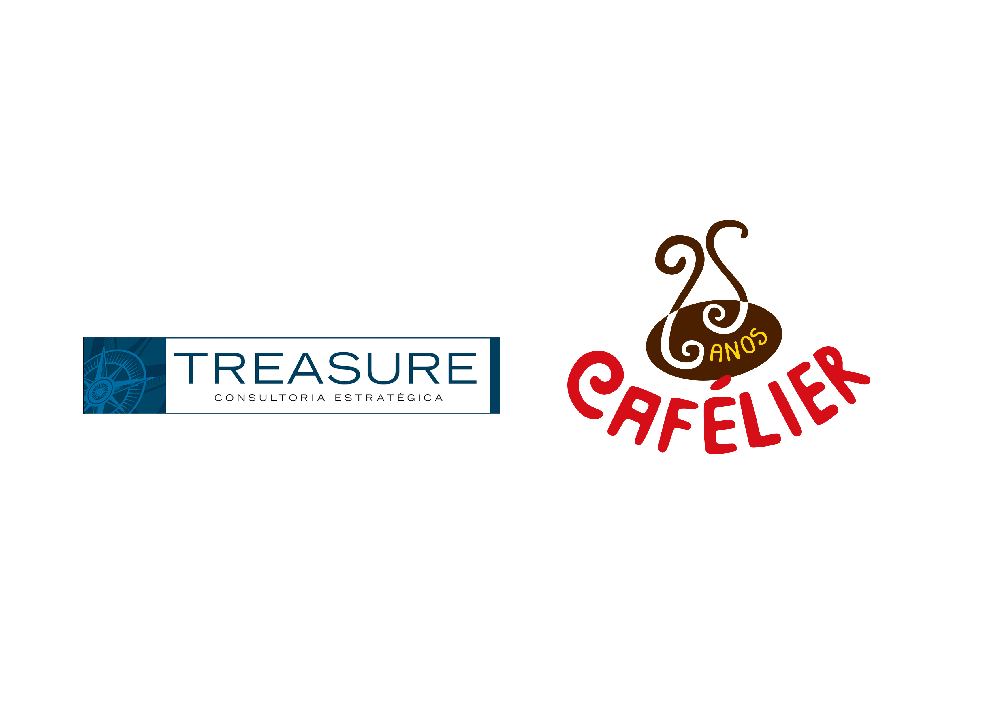 TREASURE CAFELIER