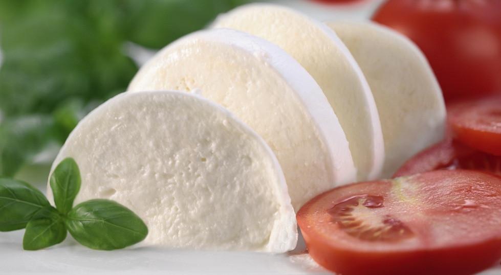 lactosolution, mozzarella, lactose free, mozzarella senza lattosio