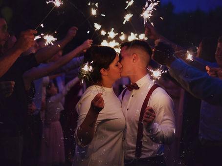 Rezervace svatebních termínů pro rok 2020 jsou v plném proudu