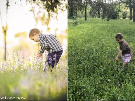 Amatér vs. profík - jak rozdílně můžou vypadat fotky ze stejného místa