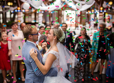 Kolik fotek ze svatby je tak akorát ?