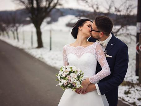 Svatba v zimě, ano či ne ?