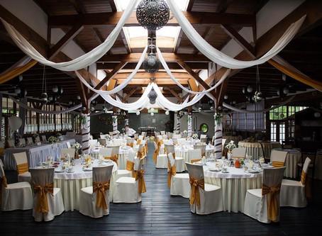 Vybíráme svatební místo v Opavě a okolí