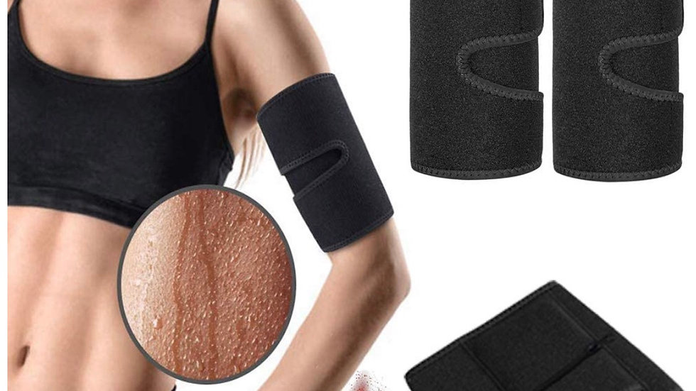 Arm Shaper With Pockets