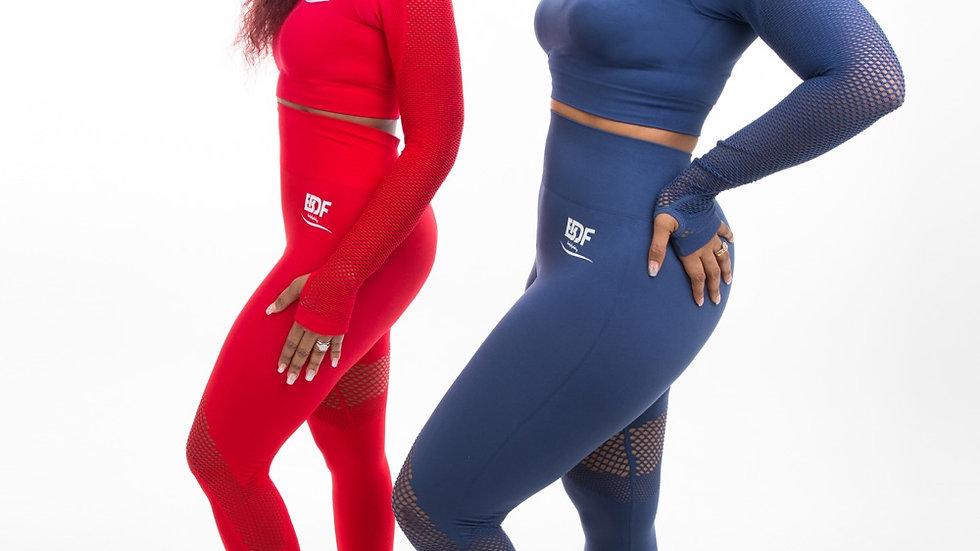 BDF Elvie Set -Active Wear