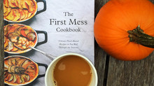 #makeitmondays: our obsession with the first mess