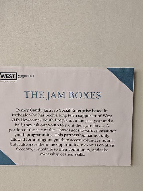 PCJ Gift Box