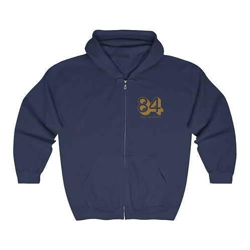 84 COLLECTION HOODIE