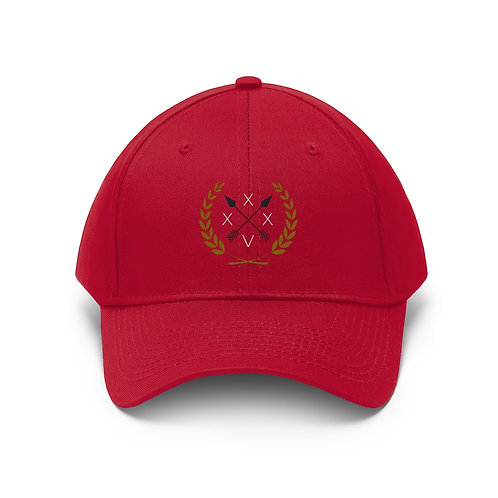 Neaux Crest Wave Hat