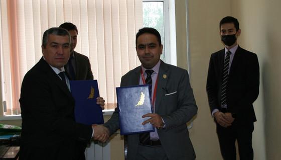 Memorandum of Partnership with Agrarian University