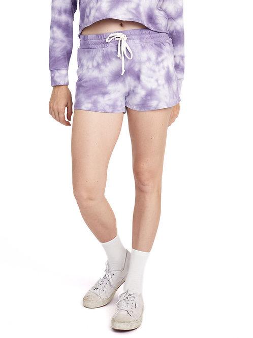 CozyTie Dye Shorts