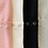 Thumbnail: Femme Ribbed Henley Tee