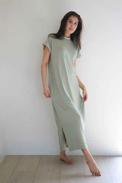 Miles Midi Dress