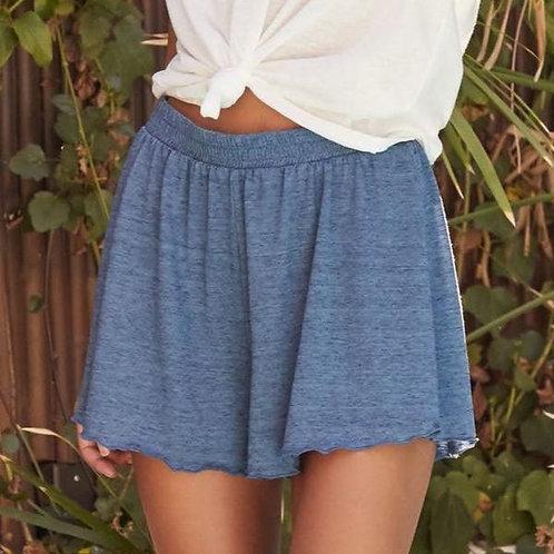 Tasha Soft Jersey Shorts