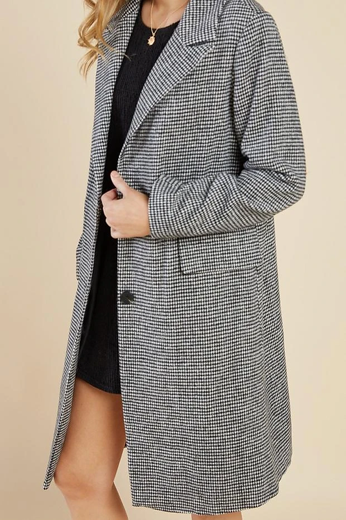 Oslo Jacket