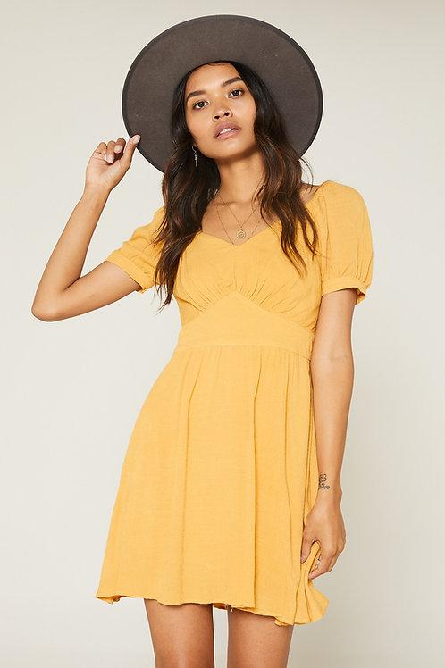 Tatum Mini Dress