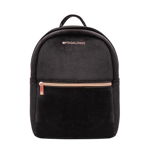Mini Backpack-Vixen Black