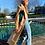 Thumbnail: Relaxed Full Length Jeans-Light Blue