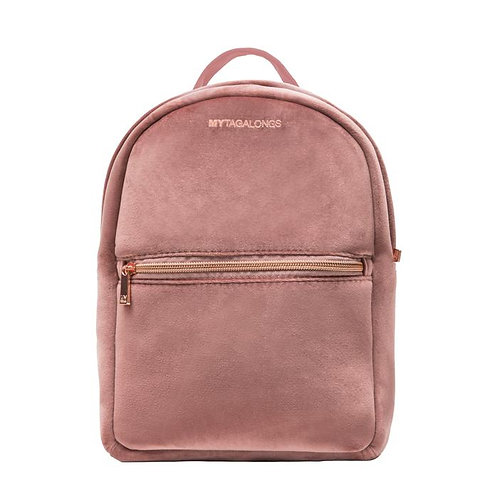 Mini Backpack-Vixen Rose