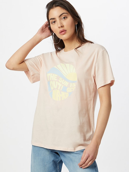 The Sun Is Out Get Na-kd Tee
