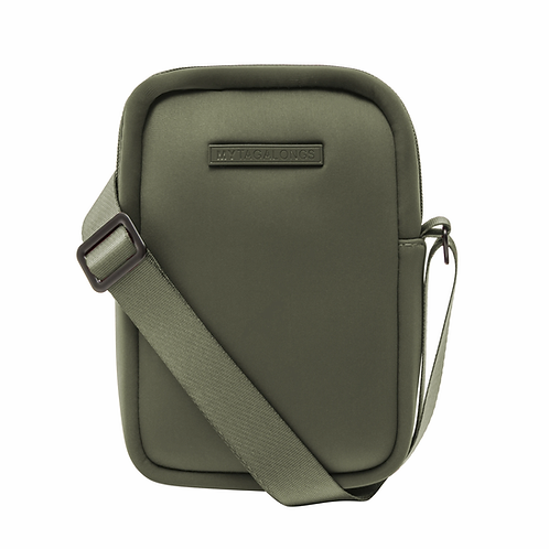 Mini Cross Body-Hunter