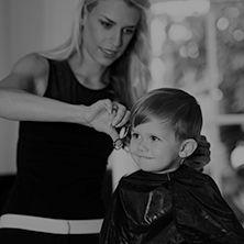 CK HAIR Friseur Leingarten Kinder